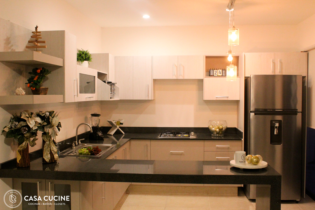 Residencial Puerto Lindo, Chelem